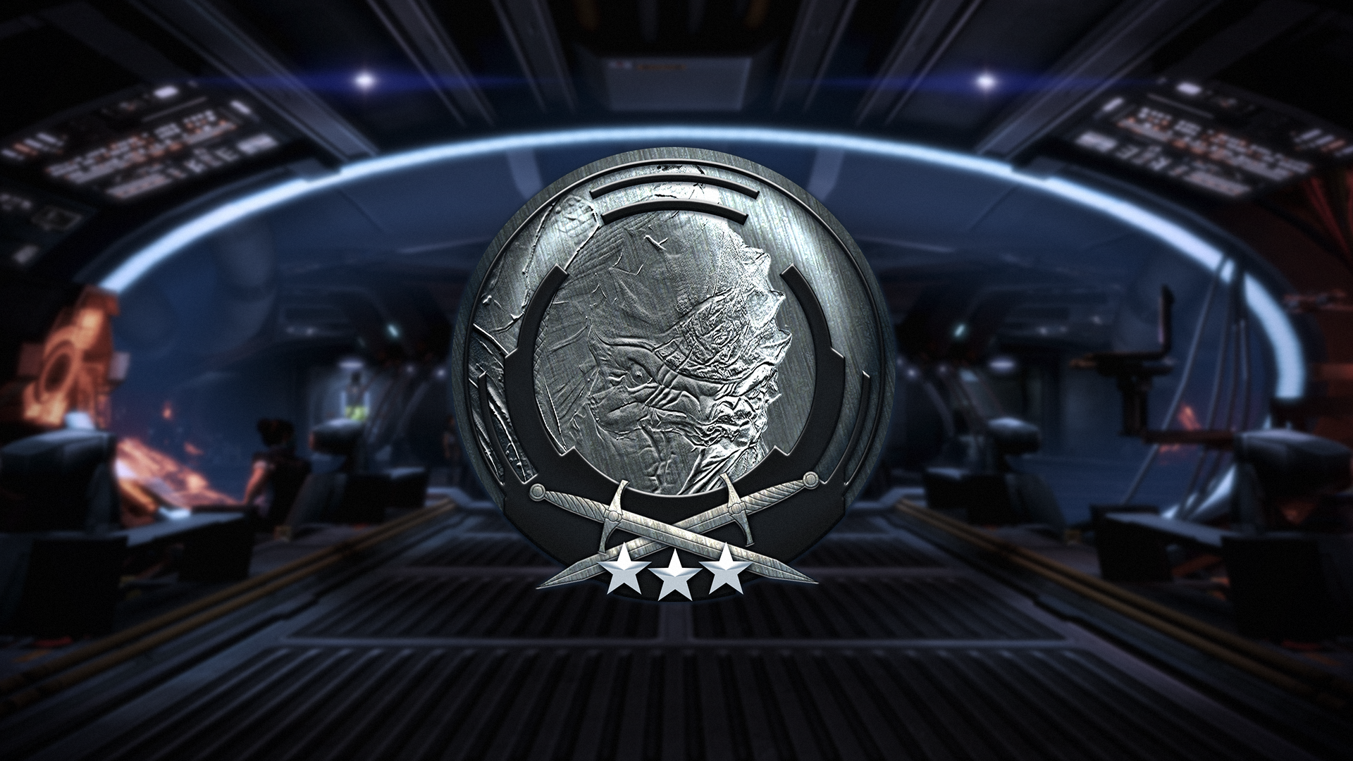 Icon for Krogan Ally