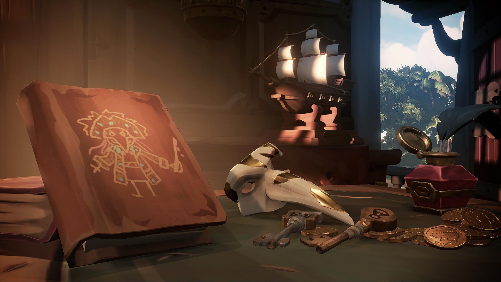 Icon for The Legendary Storyteller