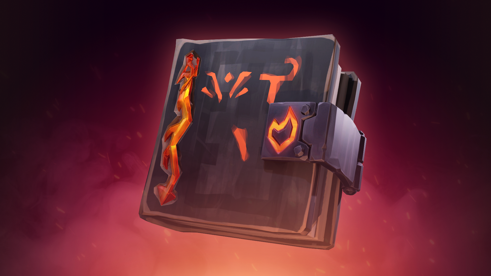 Icon for Tome of Power I