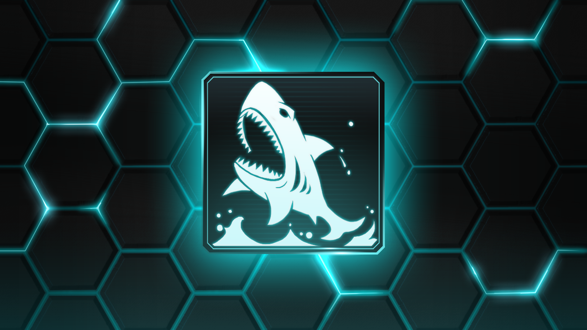 Icon for Do Feed the Sharks