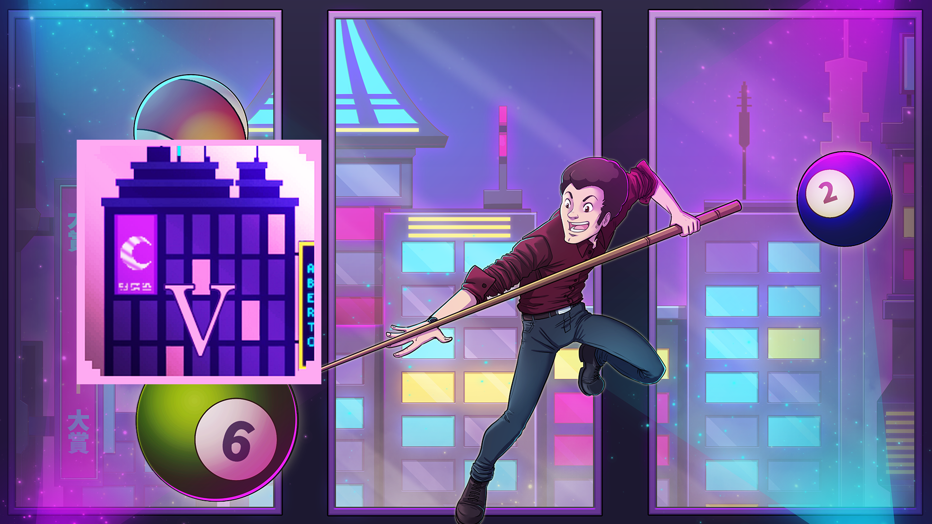 Icon for Level Master V