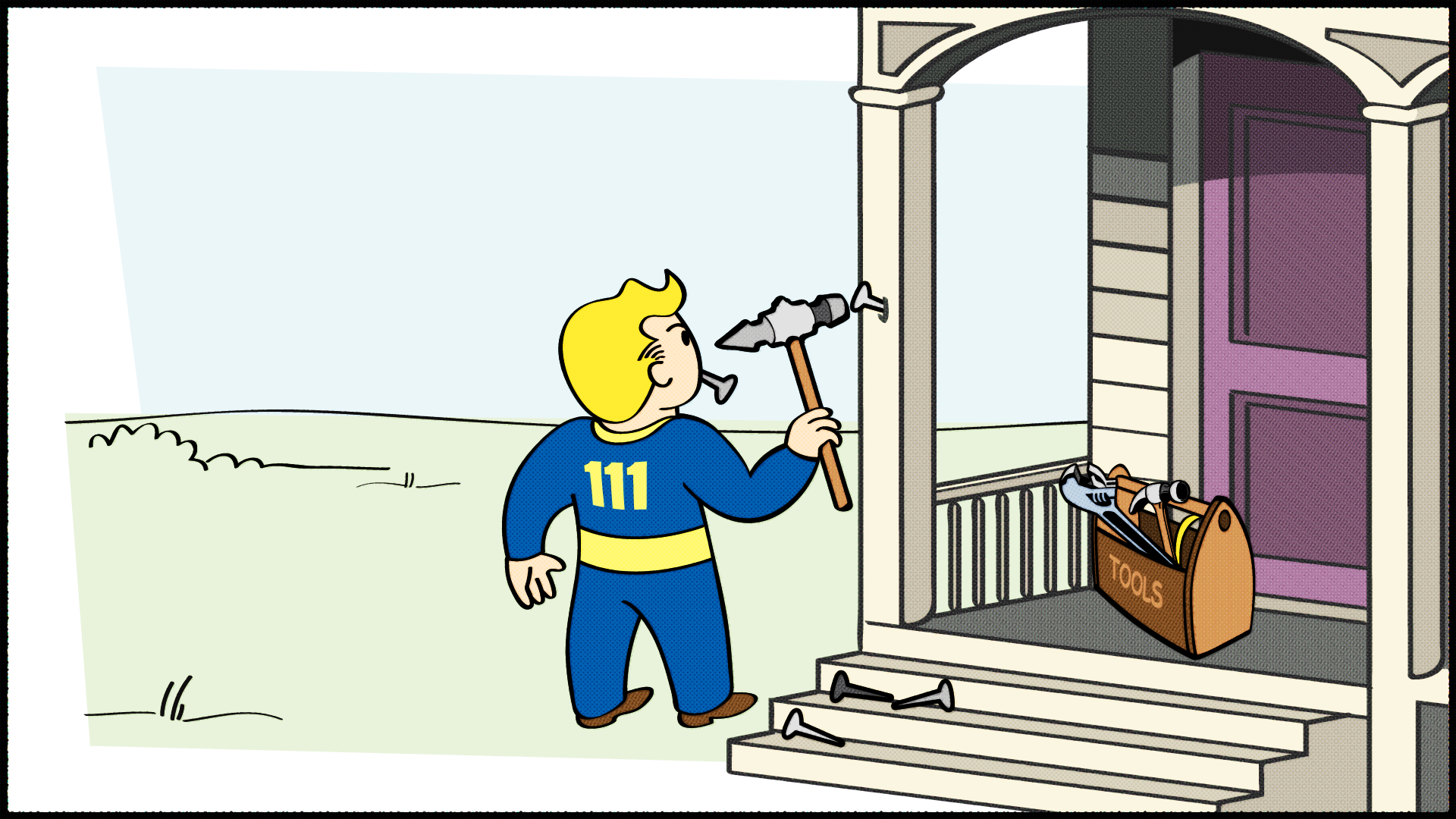 Icon for Fix-Er-Upper