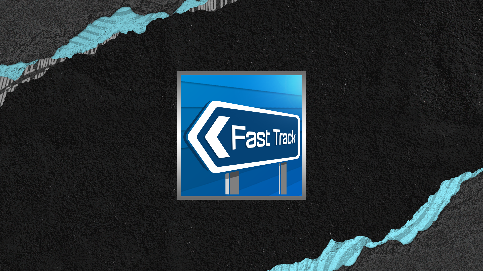 Icon for Fast Track