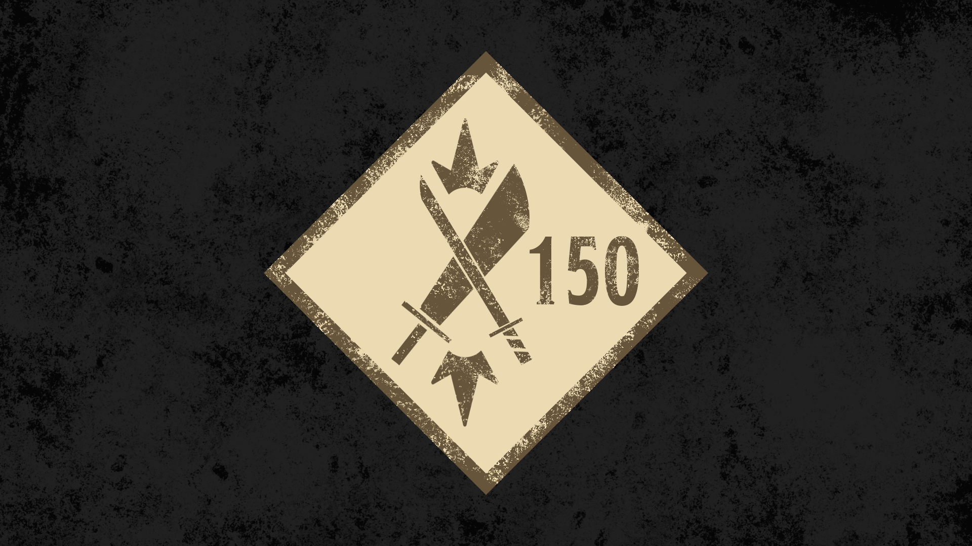 Icon for Bearing the Brunt