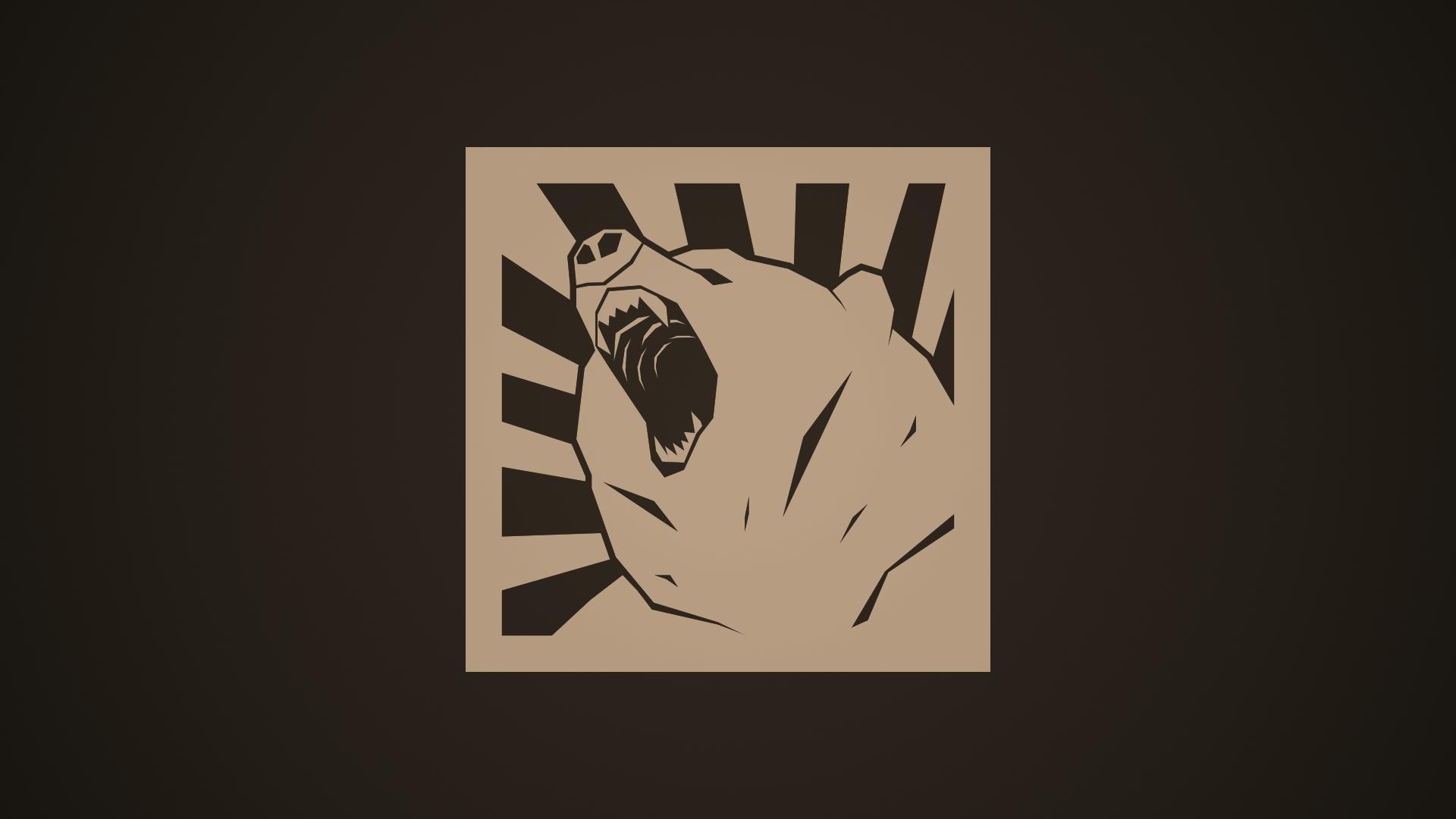 Icon for Bear Stare