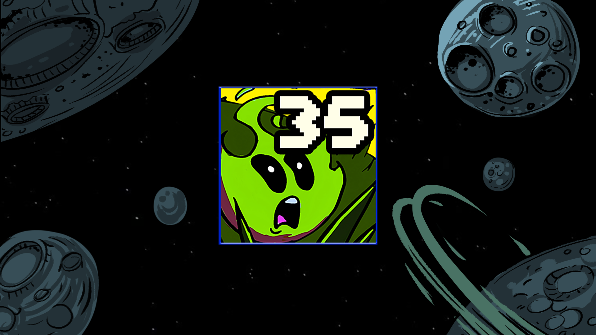 Icon for Pass level 35