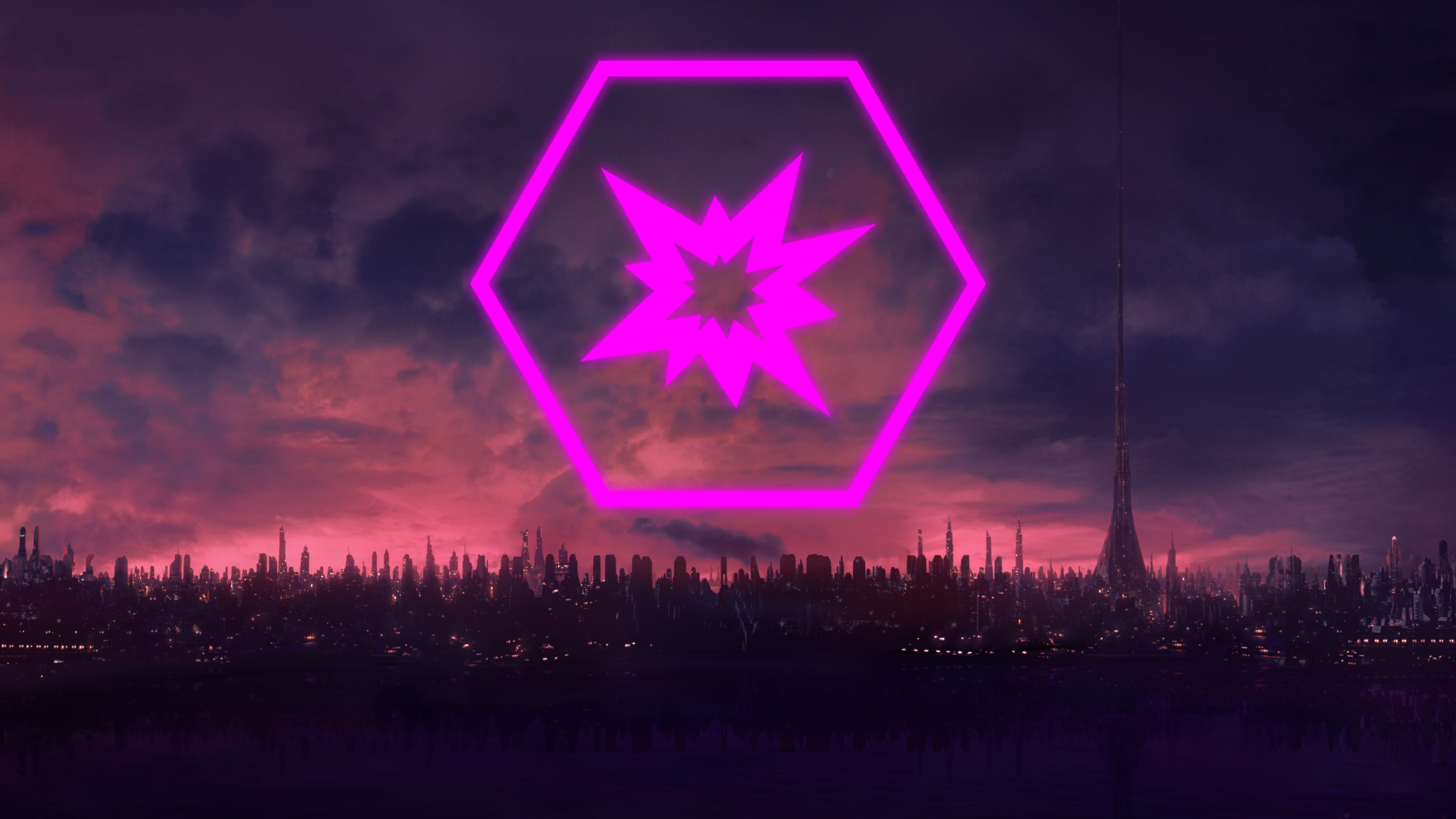 Icon for Explosive