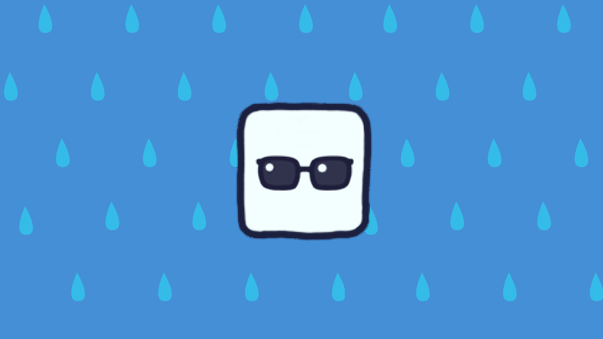 Icon for Stylish Cloud