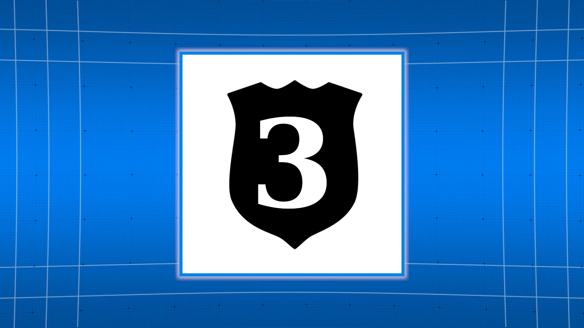 Icon for Investigator 3