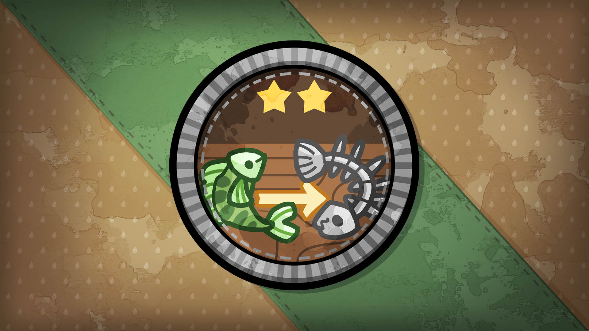 Icon for Recycler: Intermediate