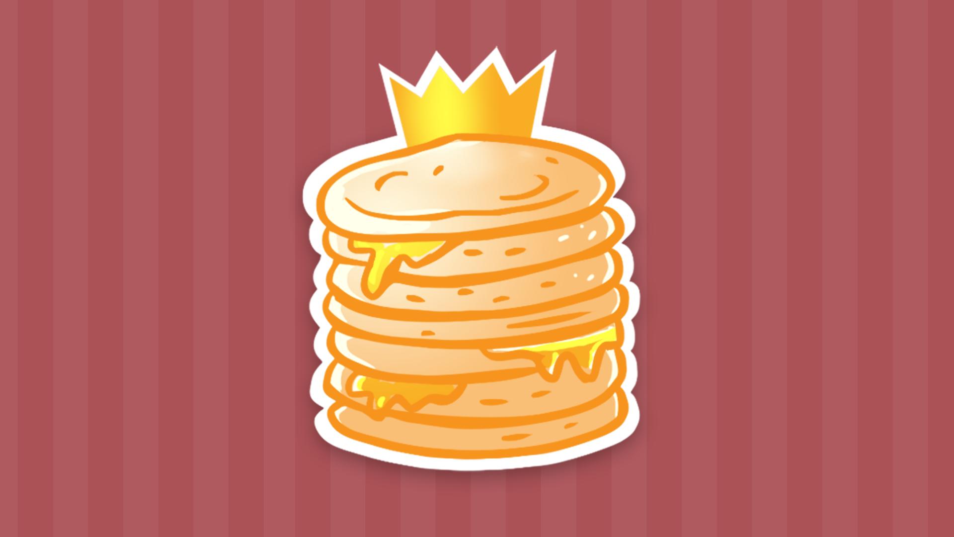 Icon for Pancake Freaks II