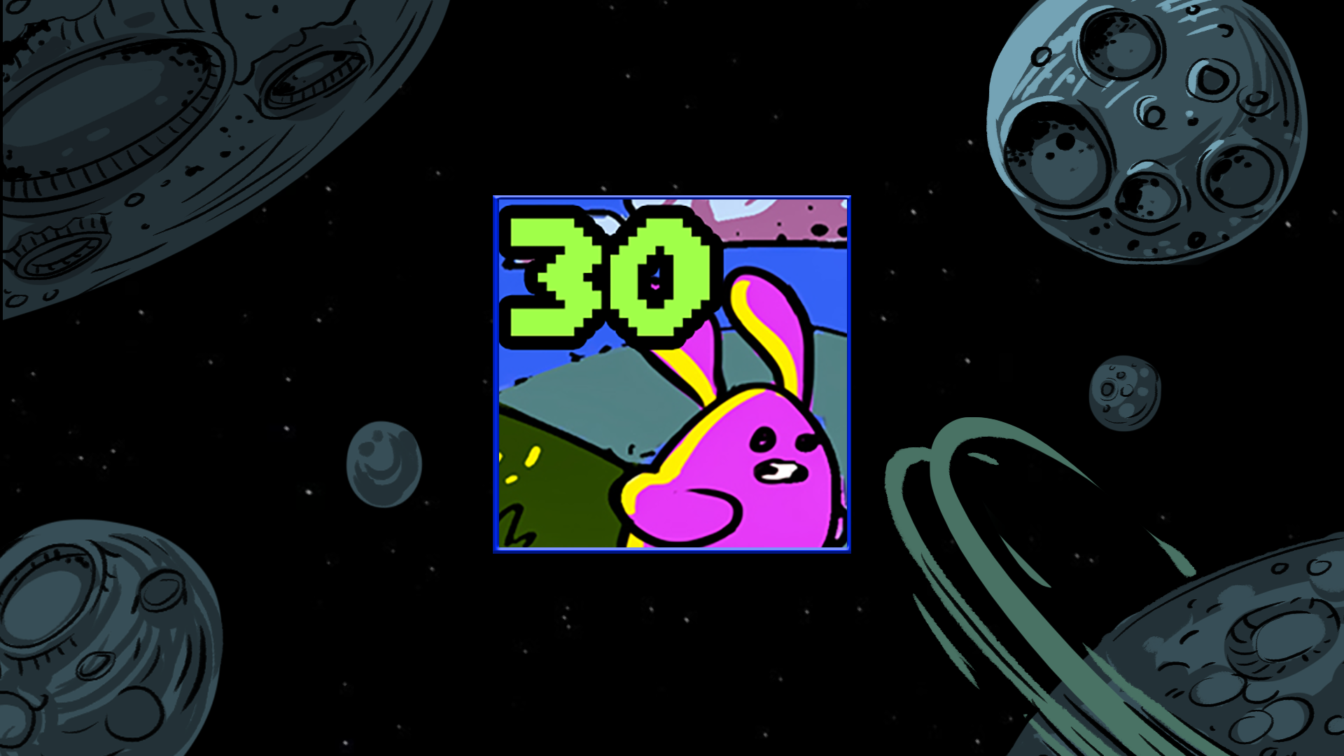 Icon for Pass level 30