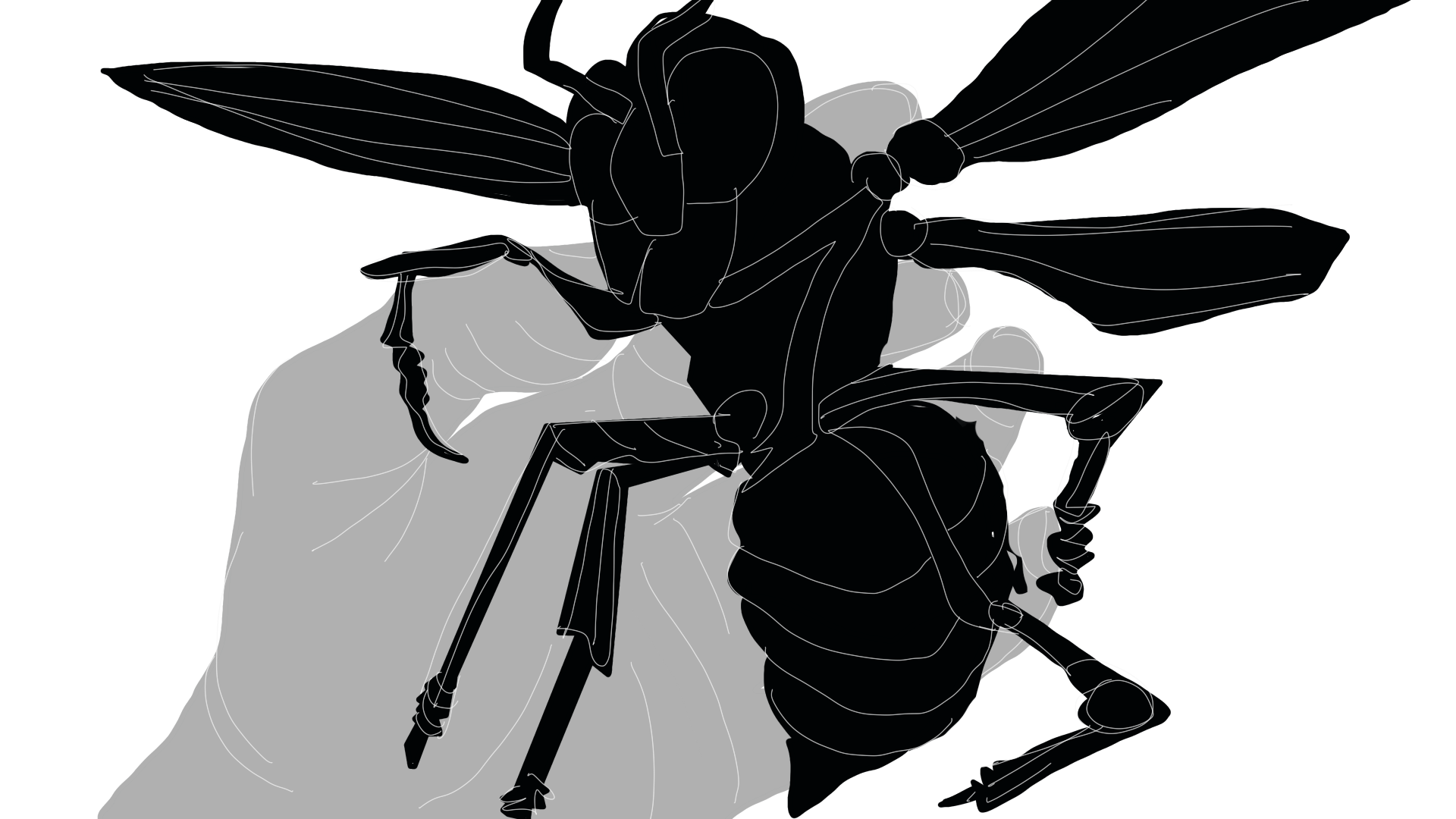 Icon for Insectologist