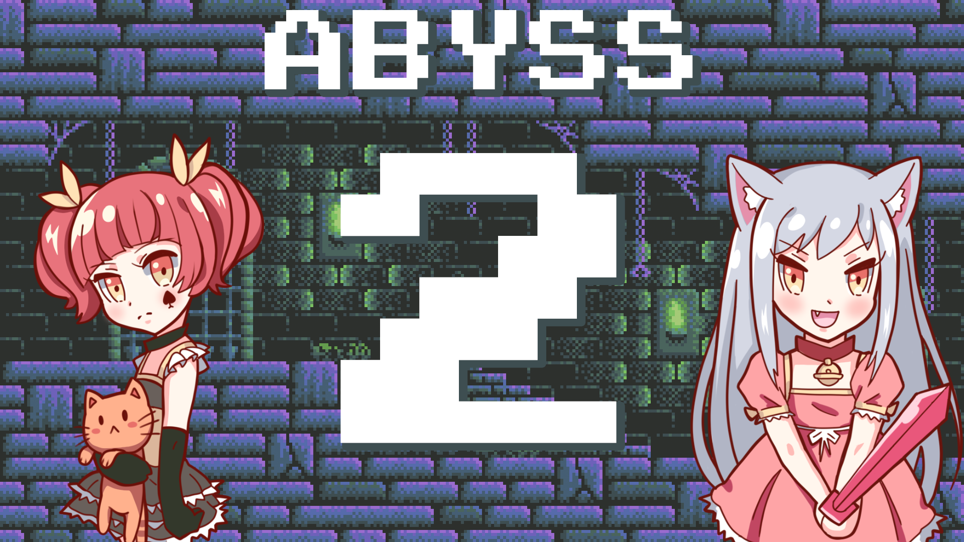 Icon for Abyss: Level 2