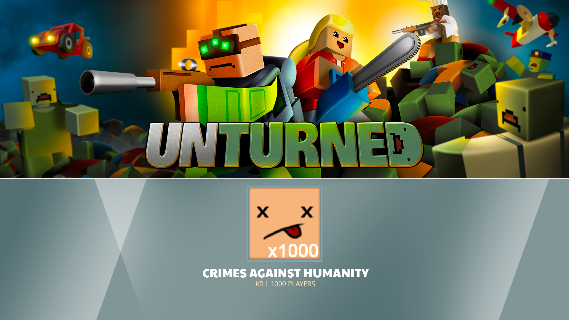 Icon for Crimes Against Humanity