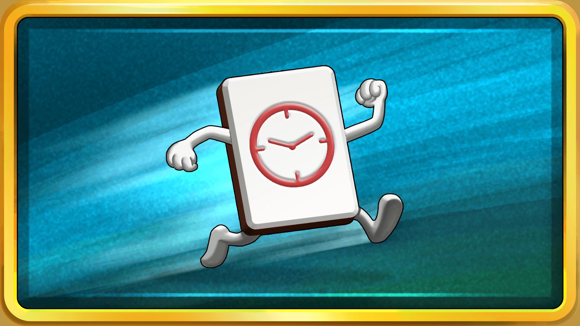 Icon for Speed Runner
