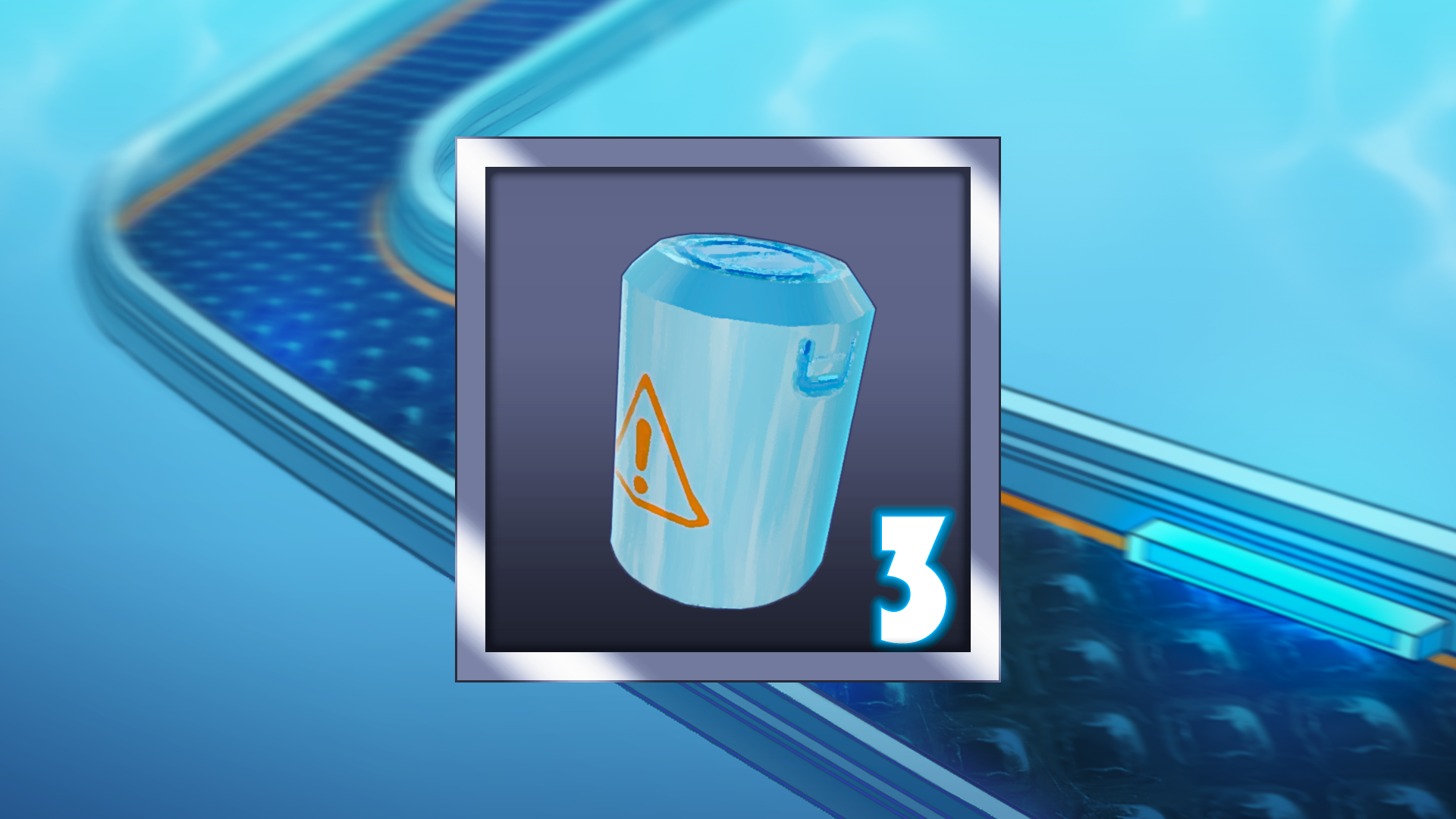 Icon for In the middle