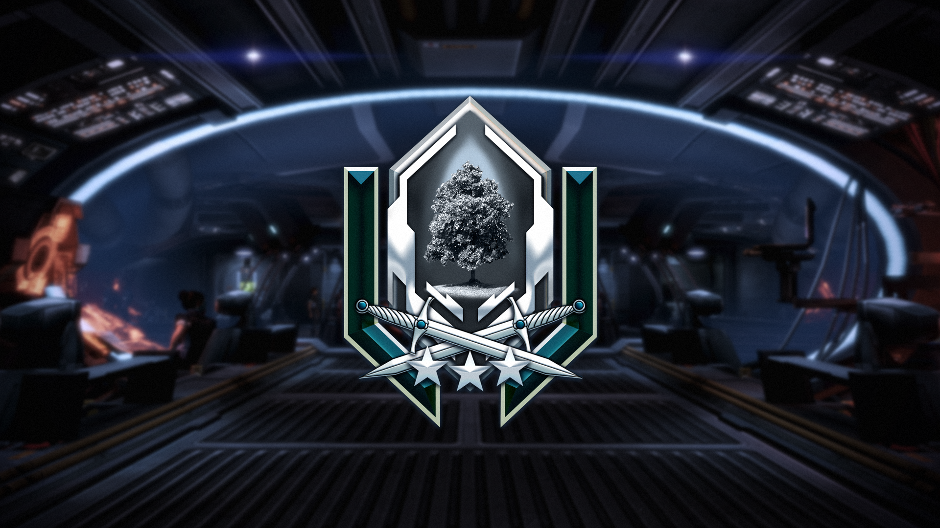 Icon for Colony Defense