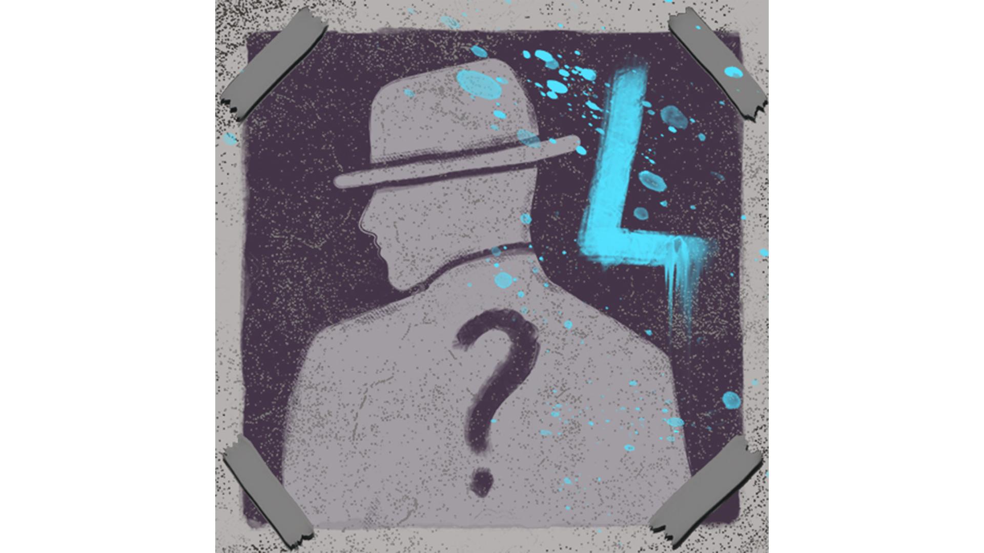 Icon for True Tales Sticker