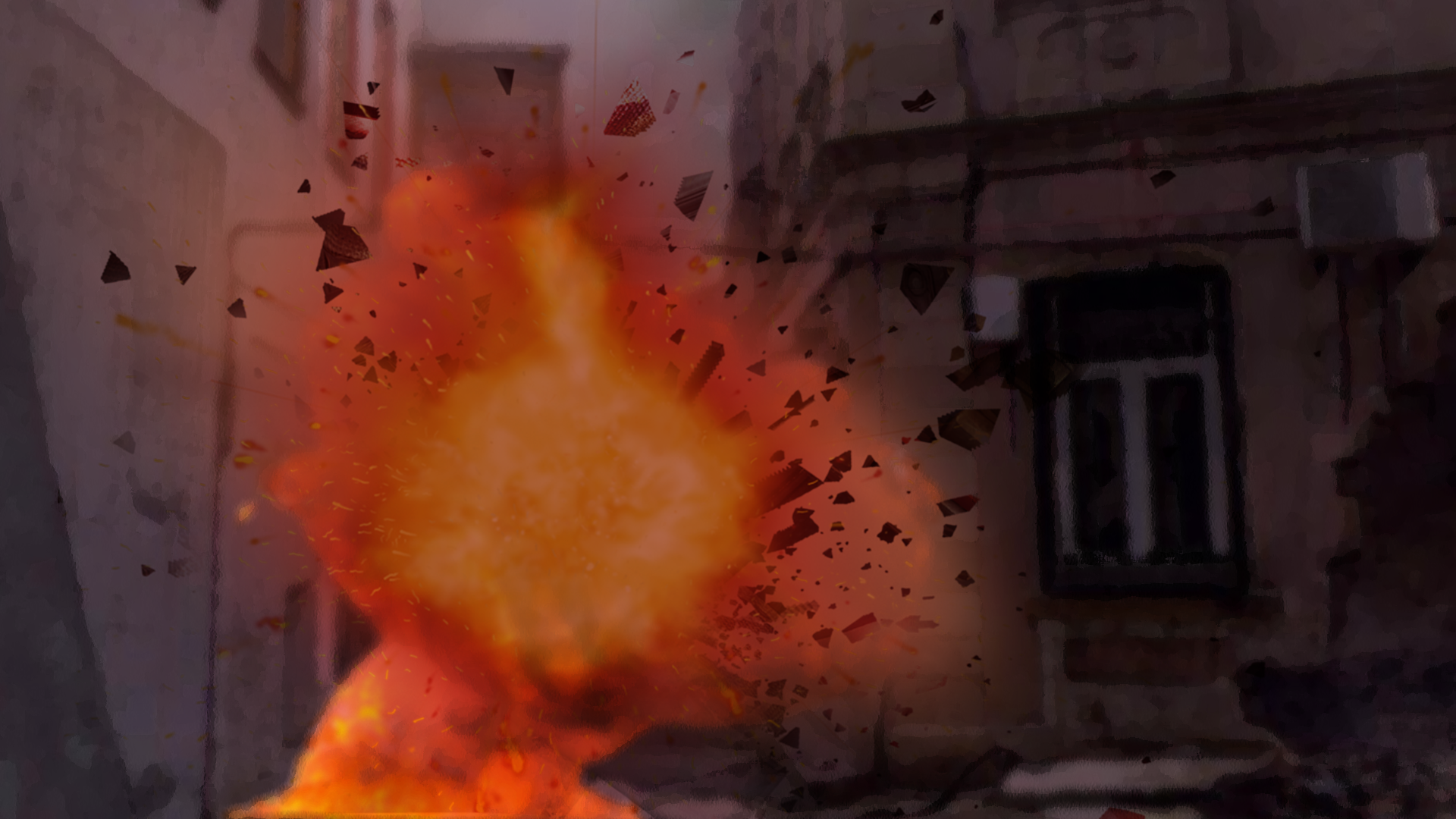 Icon for Pyromaniac