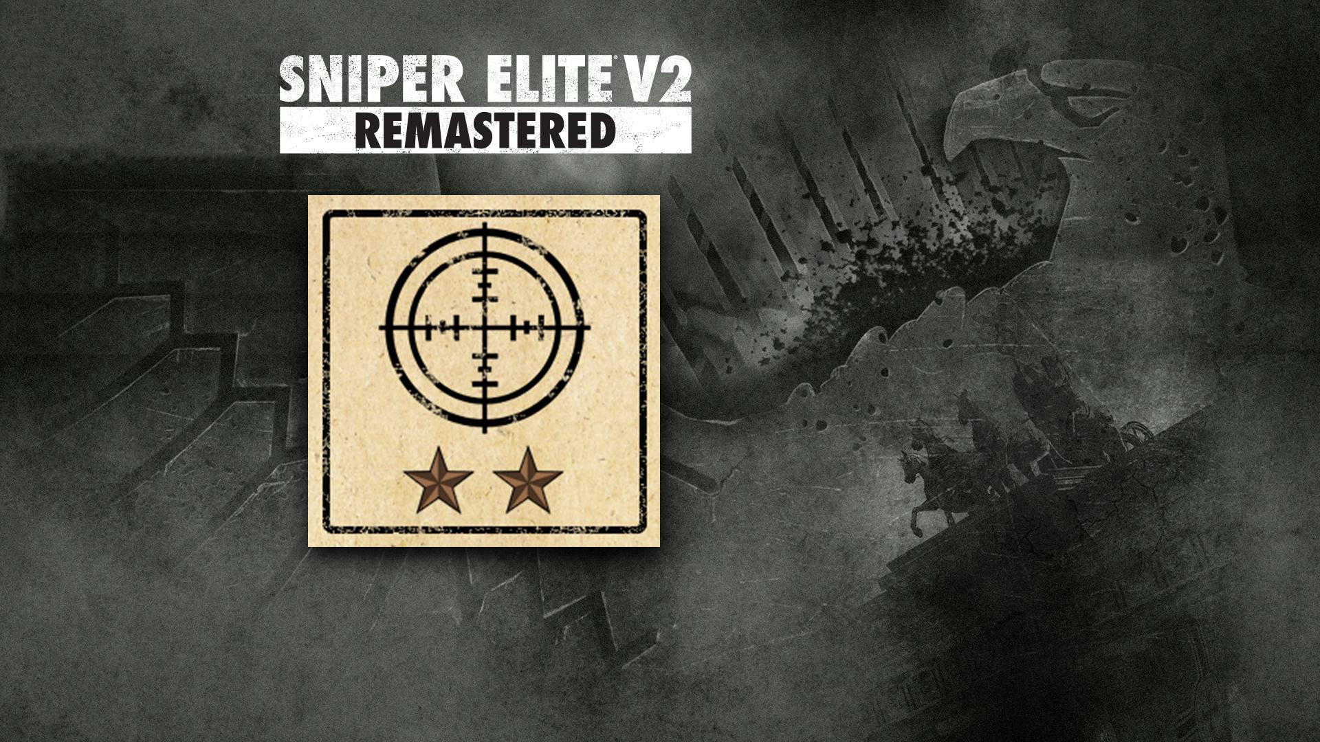 Icon for Novice Sniper