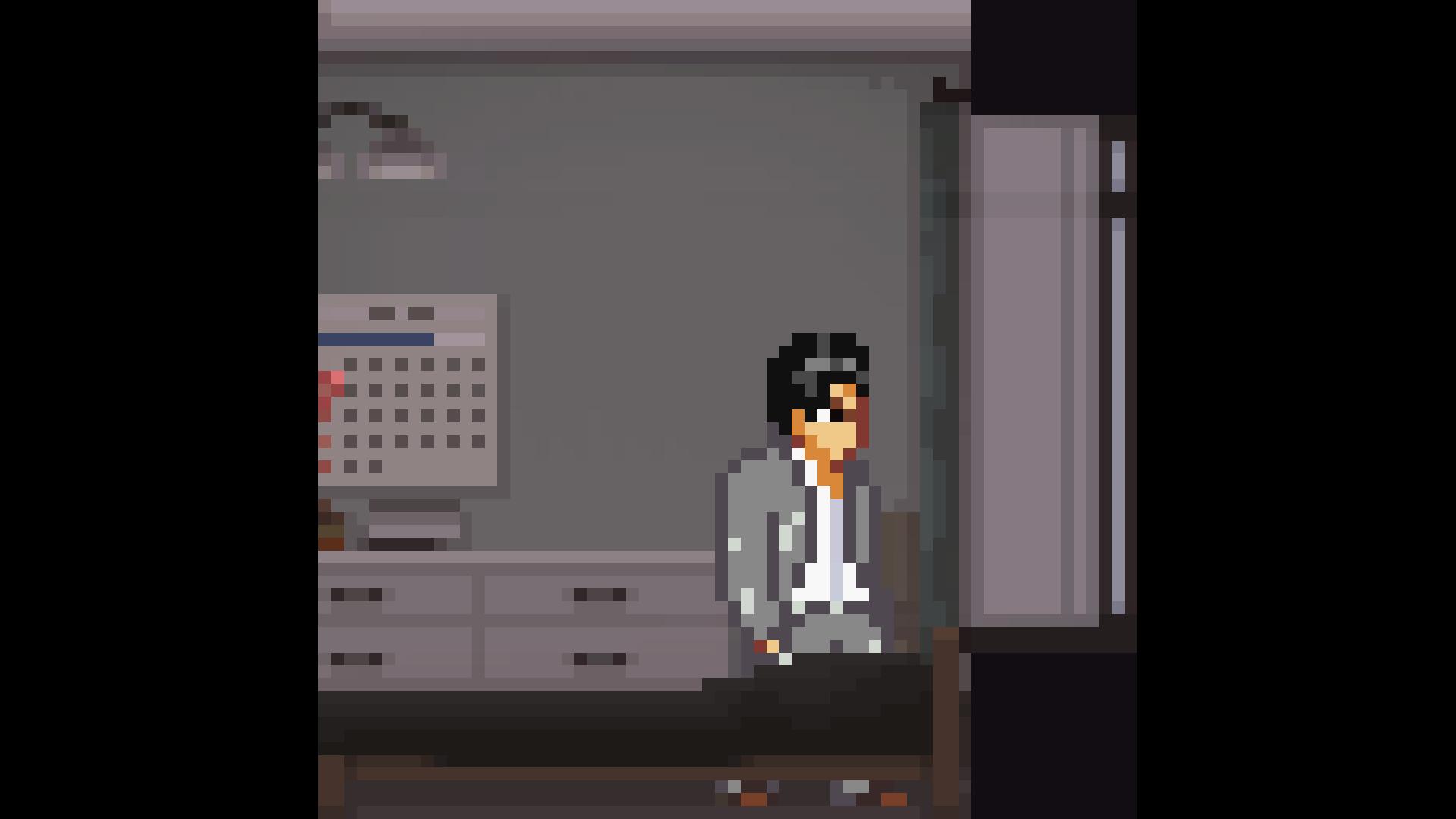 Icon for Alternate ending
