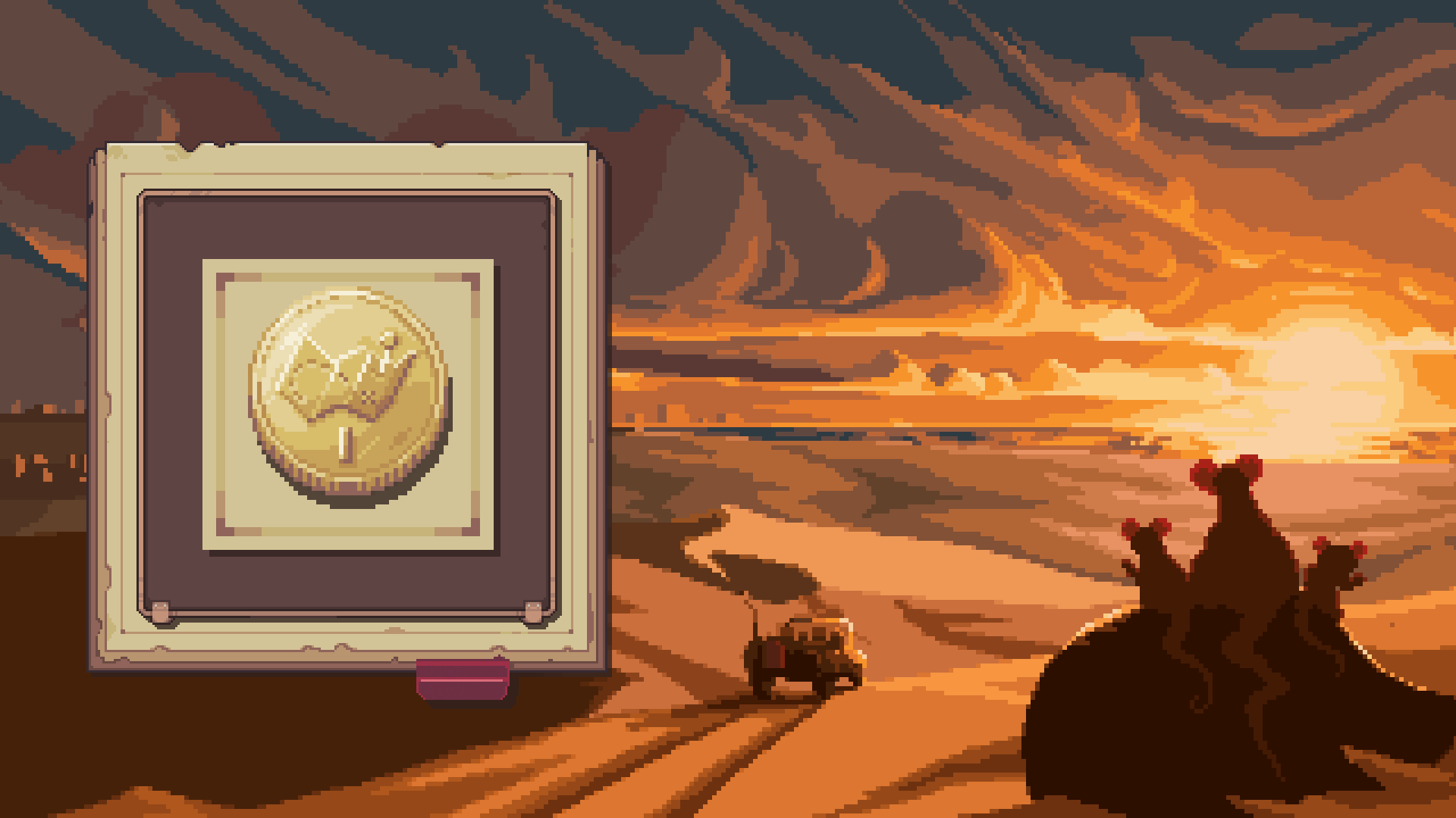 Icon for Adventure II