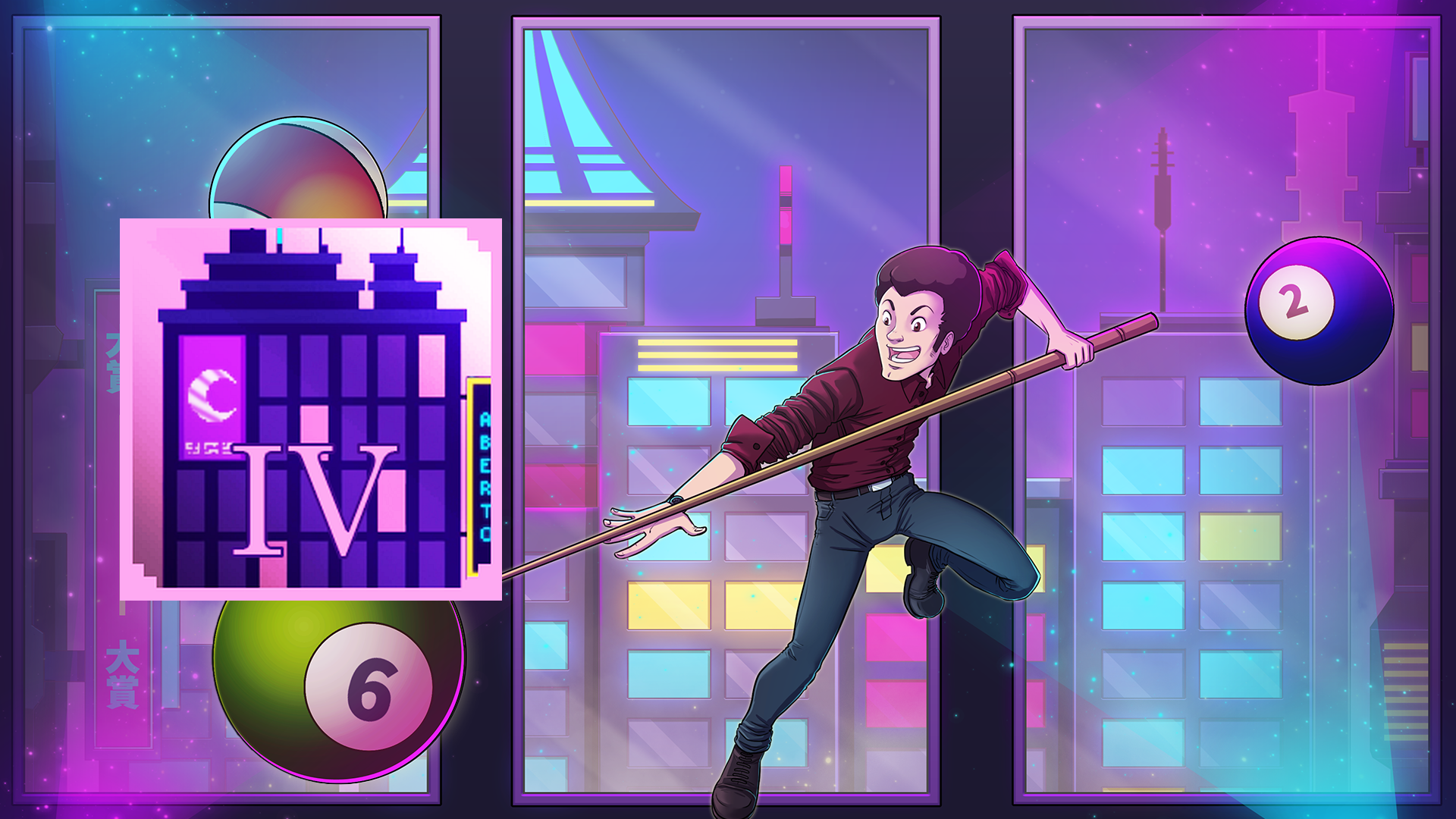 Icon for Level Master IV