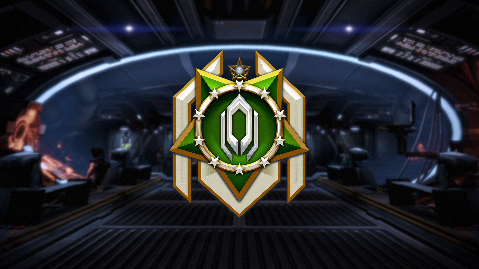 Icon for Mission Accomplished