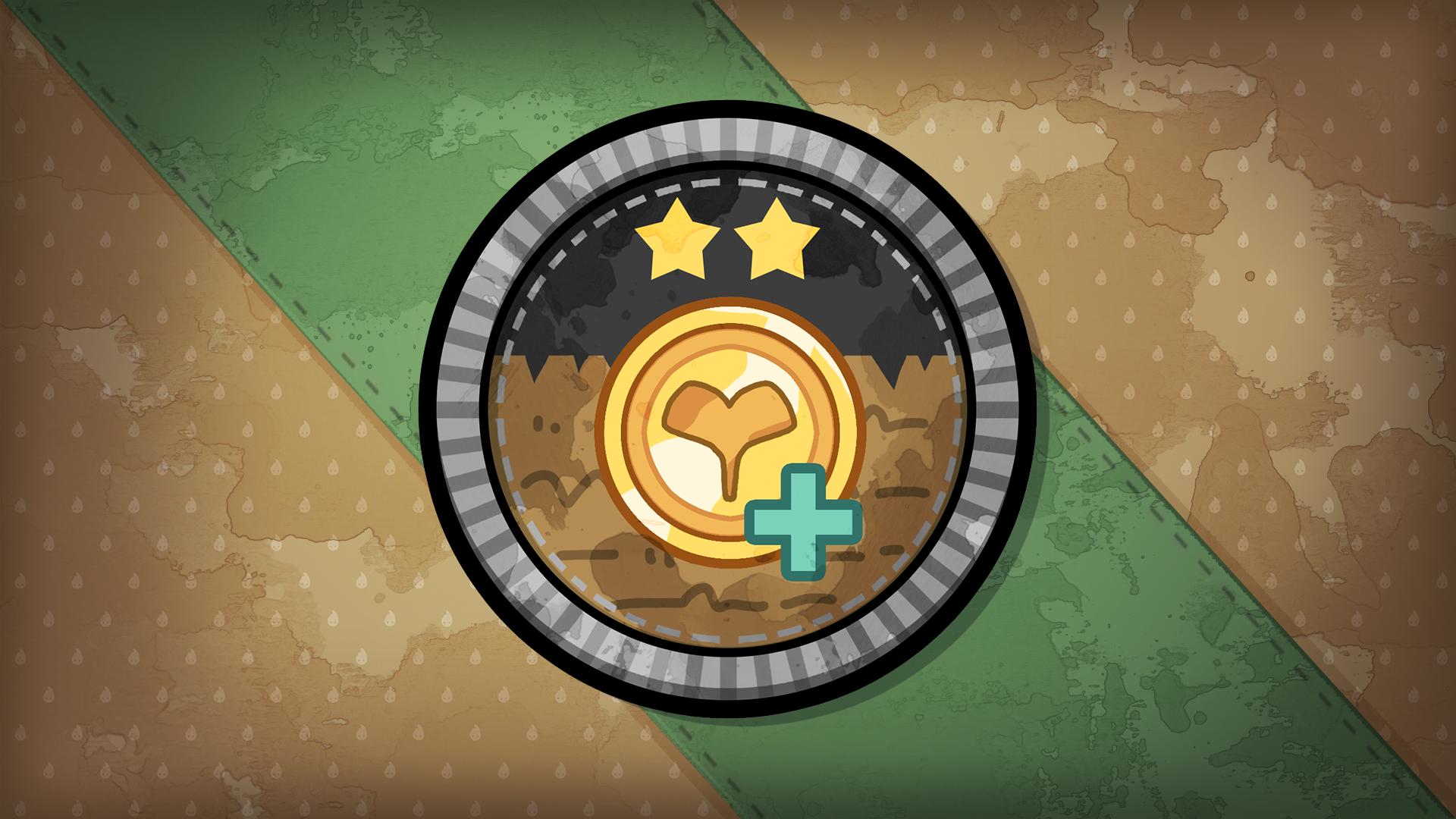 Icon for Coin Collector: Intermediate