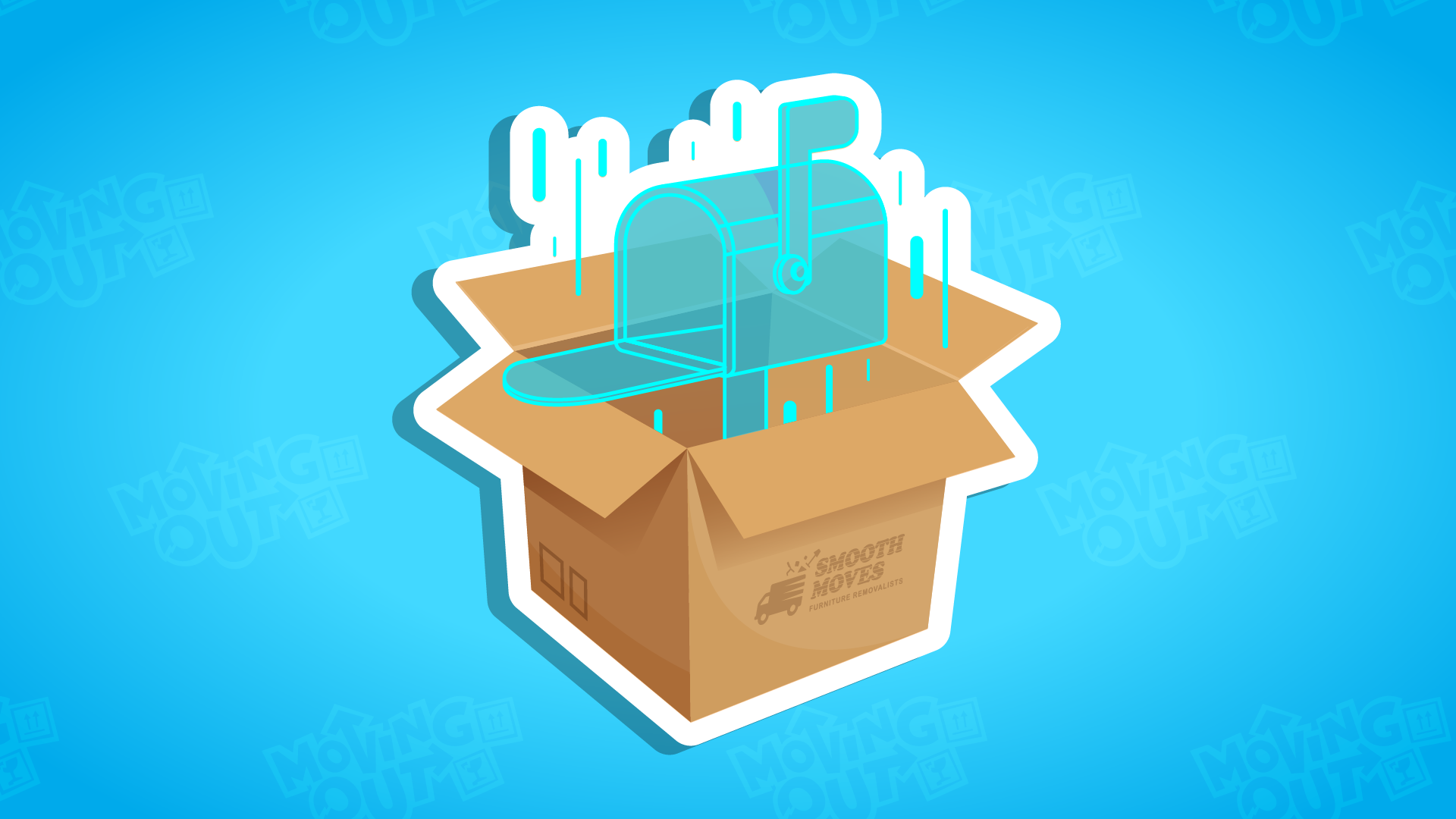 Icon for You Don't Got Mail!
