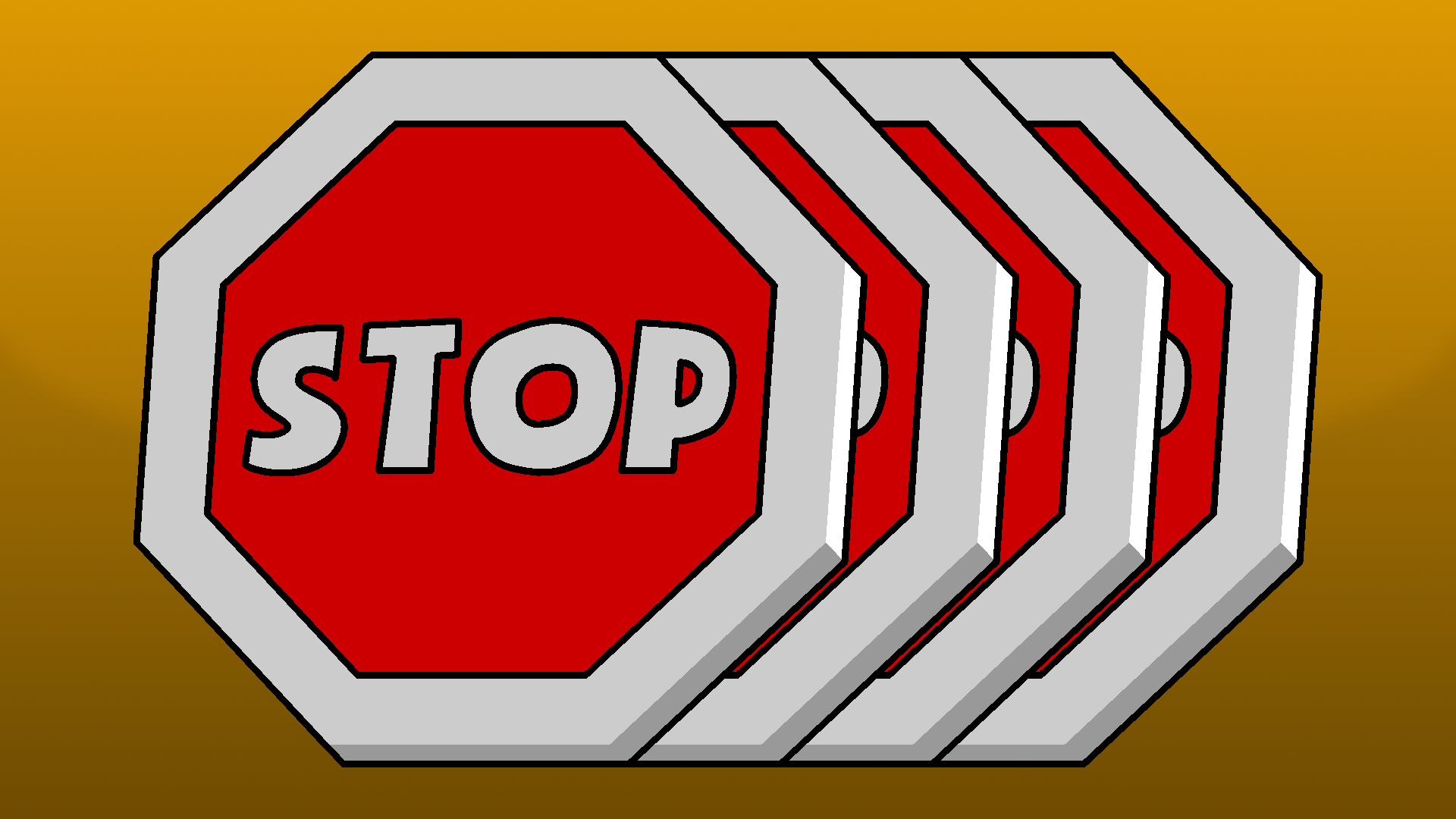 Icon for Come To A Stop Part 2