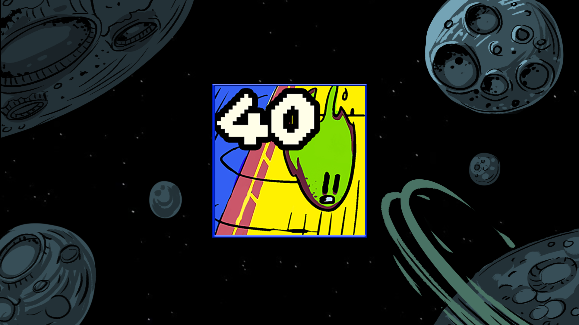 Icon for Pass level 40