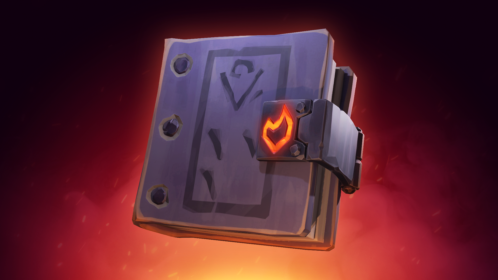 Icon for Tome of Resurrection III