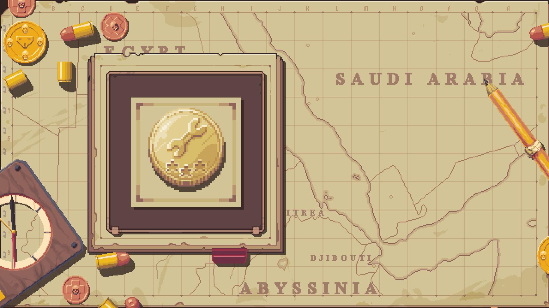 Icon for Tinker III