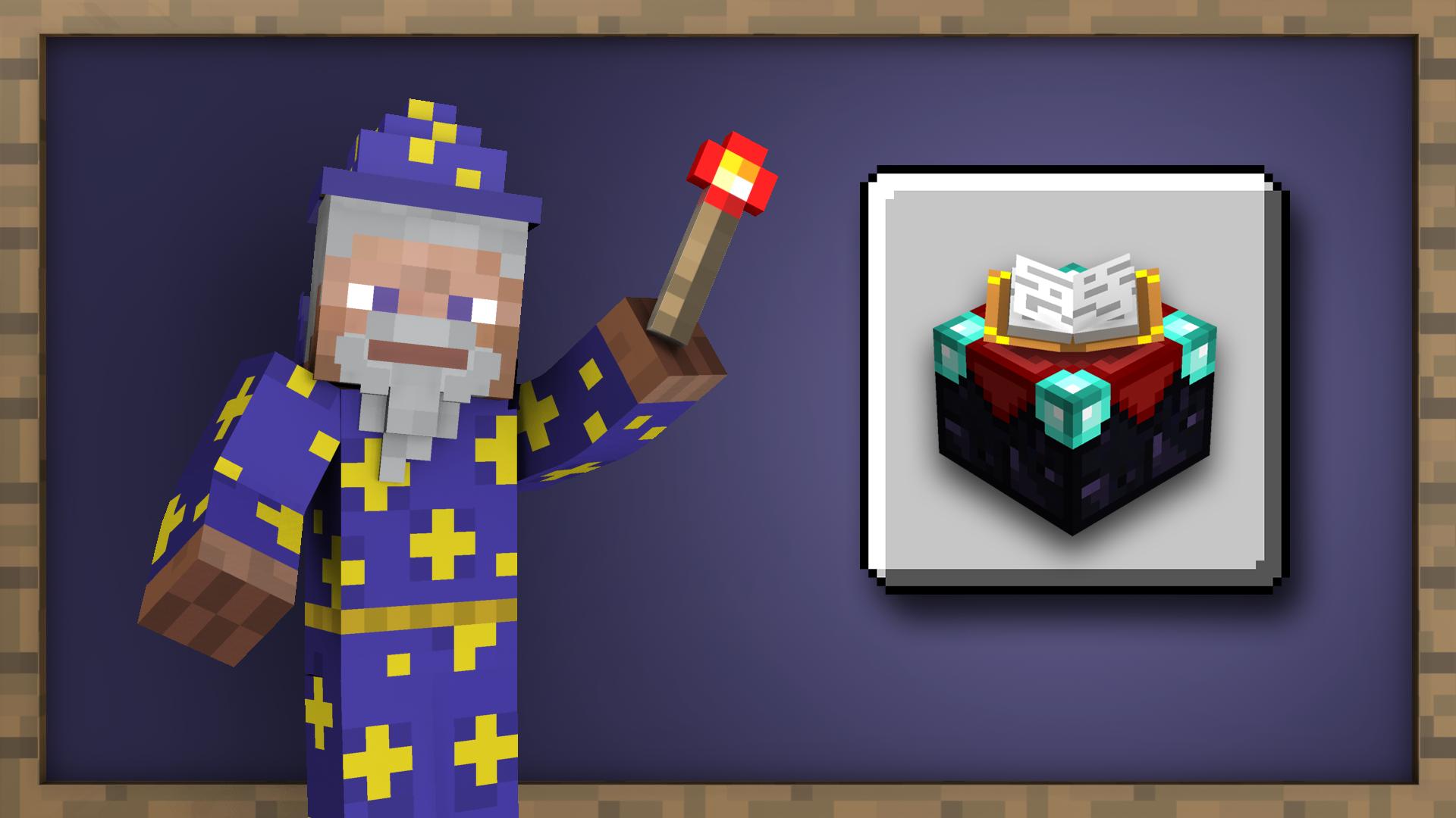 Icon for Enchanter