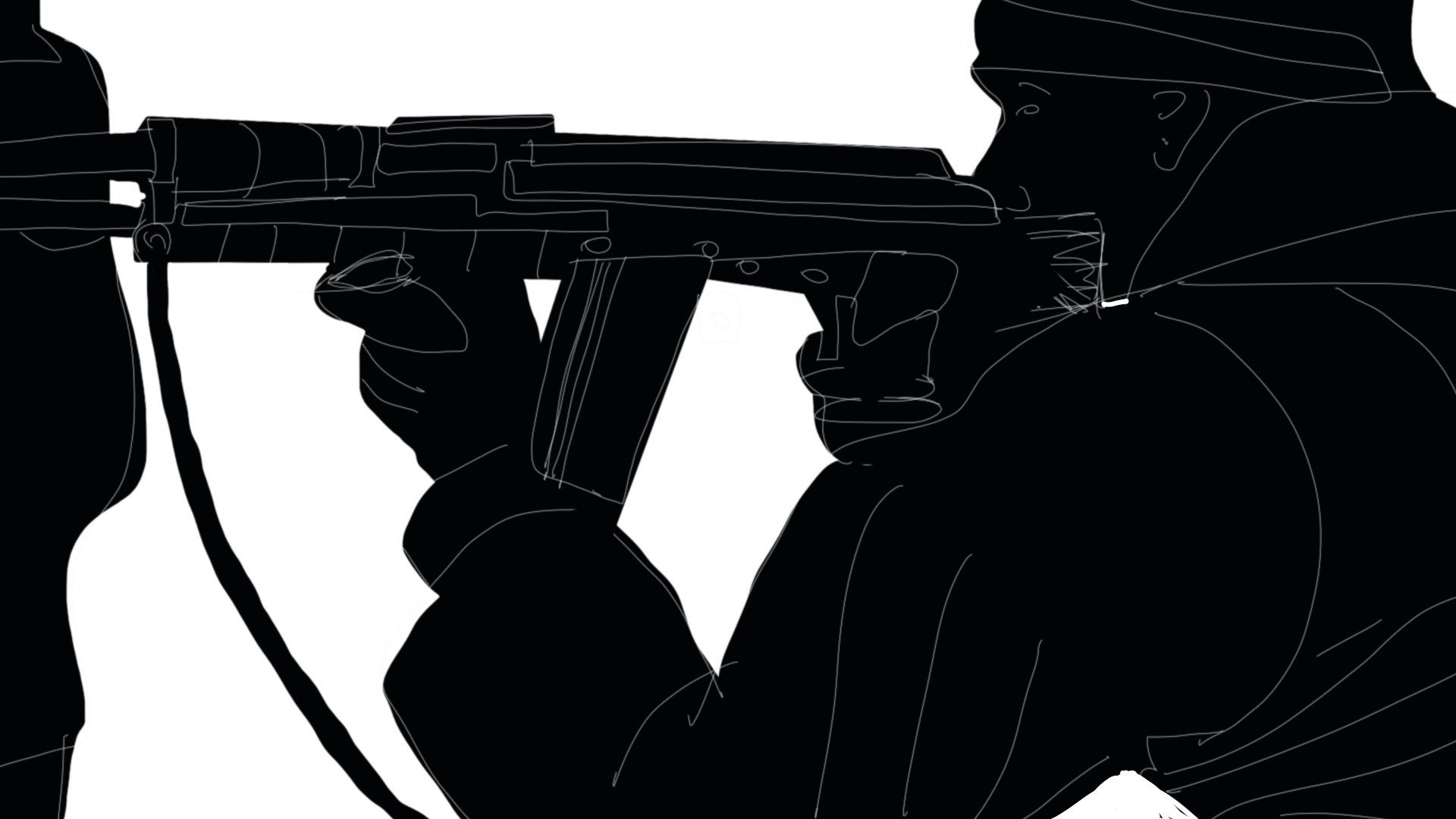 Icon for Foreign intel. agent
