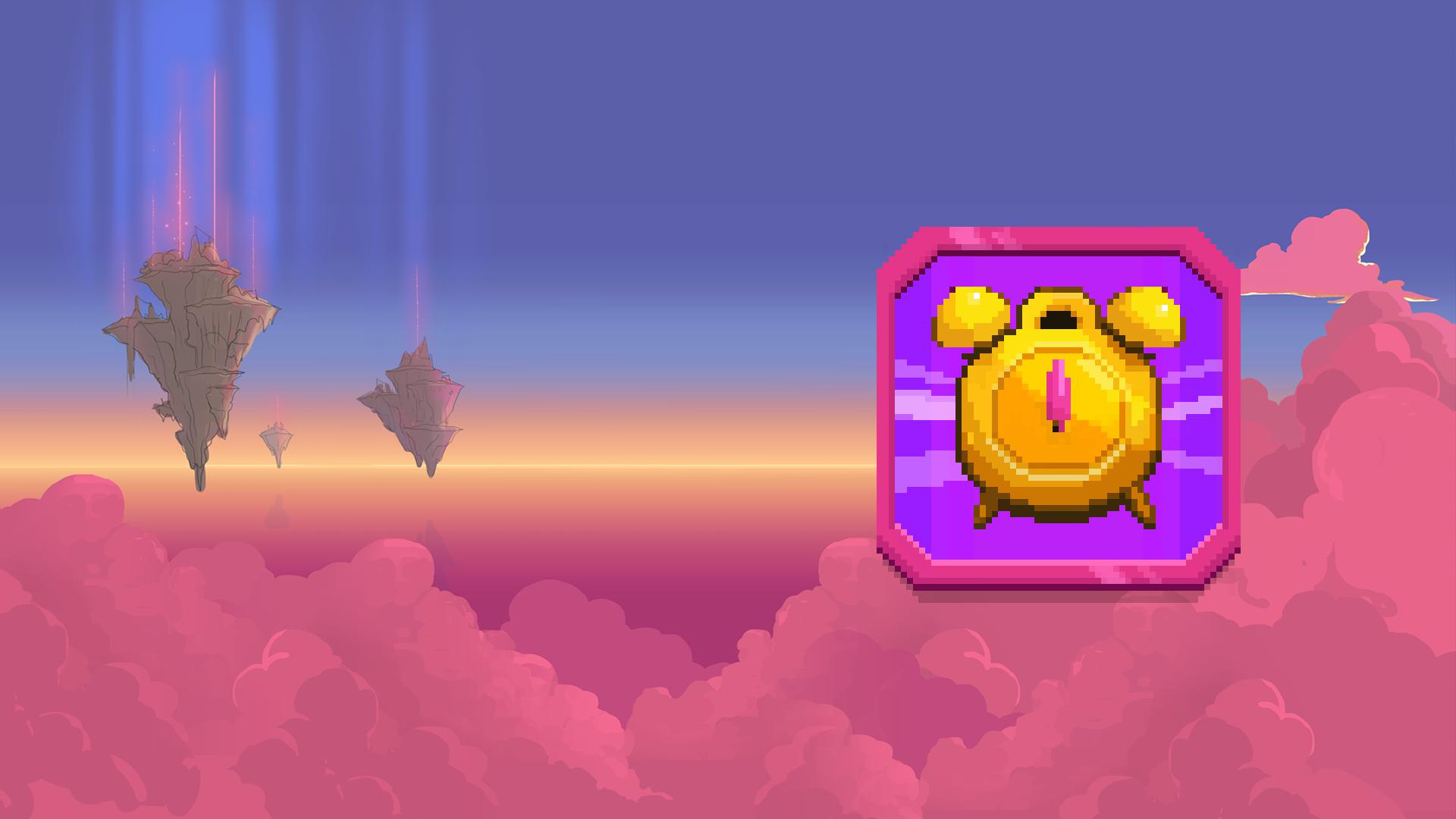 Icon for Speedrunner