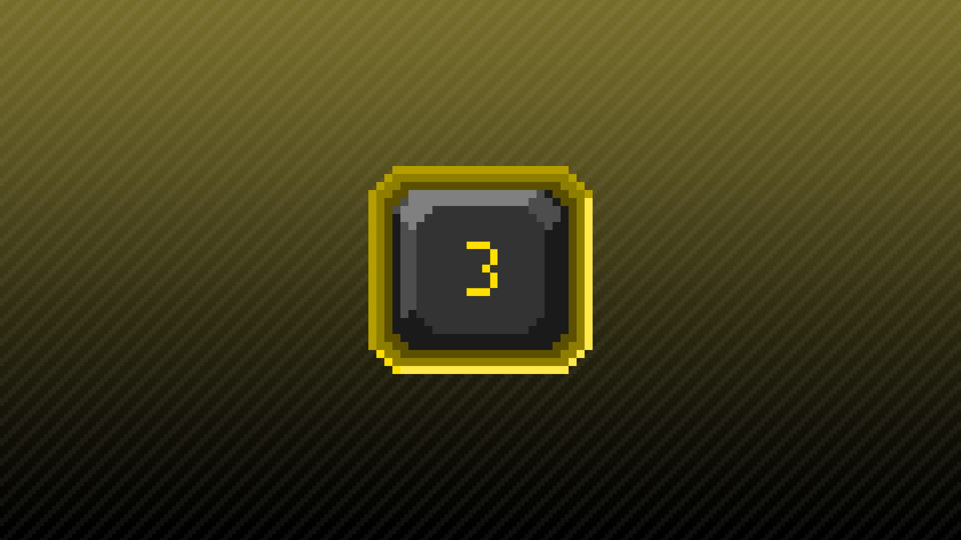 Icon for Level 3 Completed