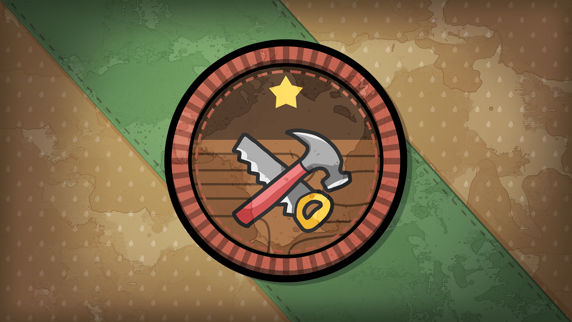Icon for Artisan: Beginner
