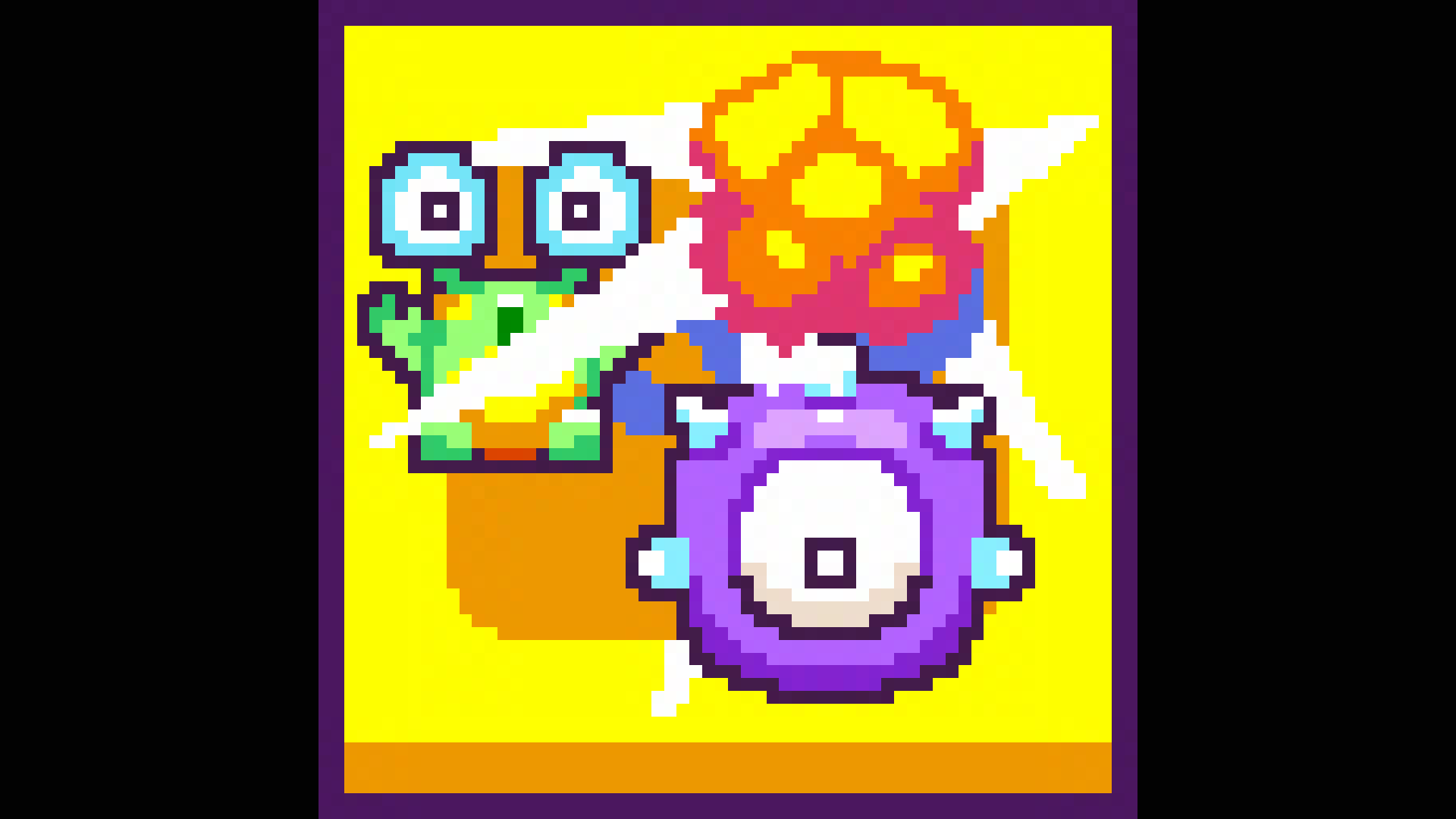 Icon for Efficient