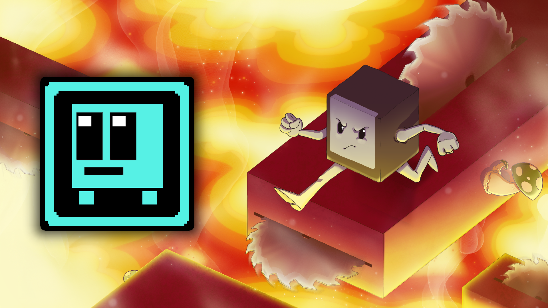 Icon for Brawling I