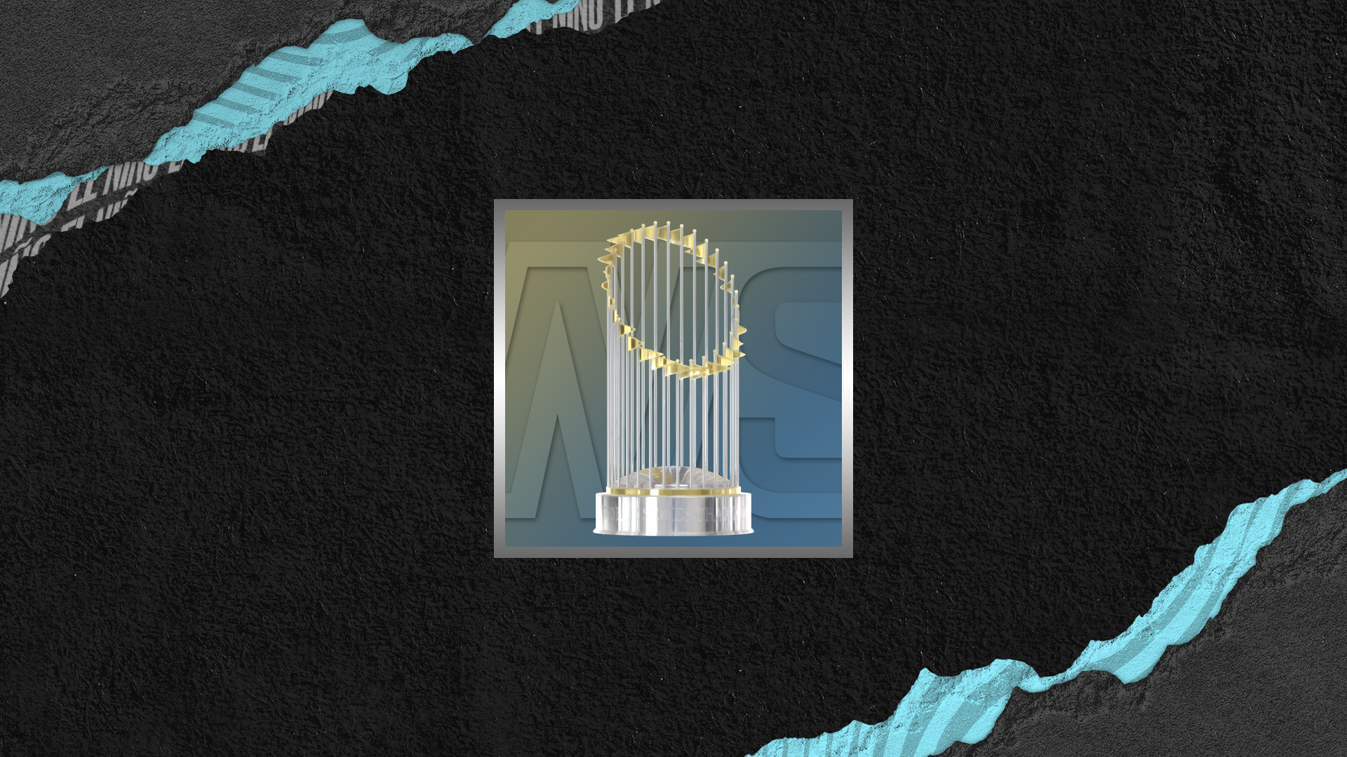 Icon for WORLD SERIES® Champs