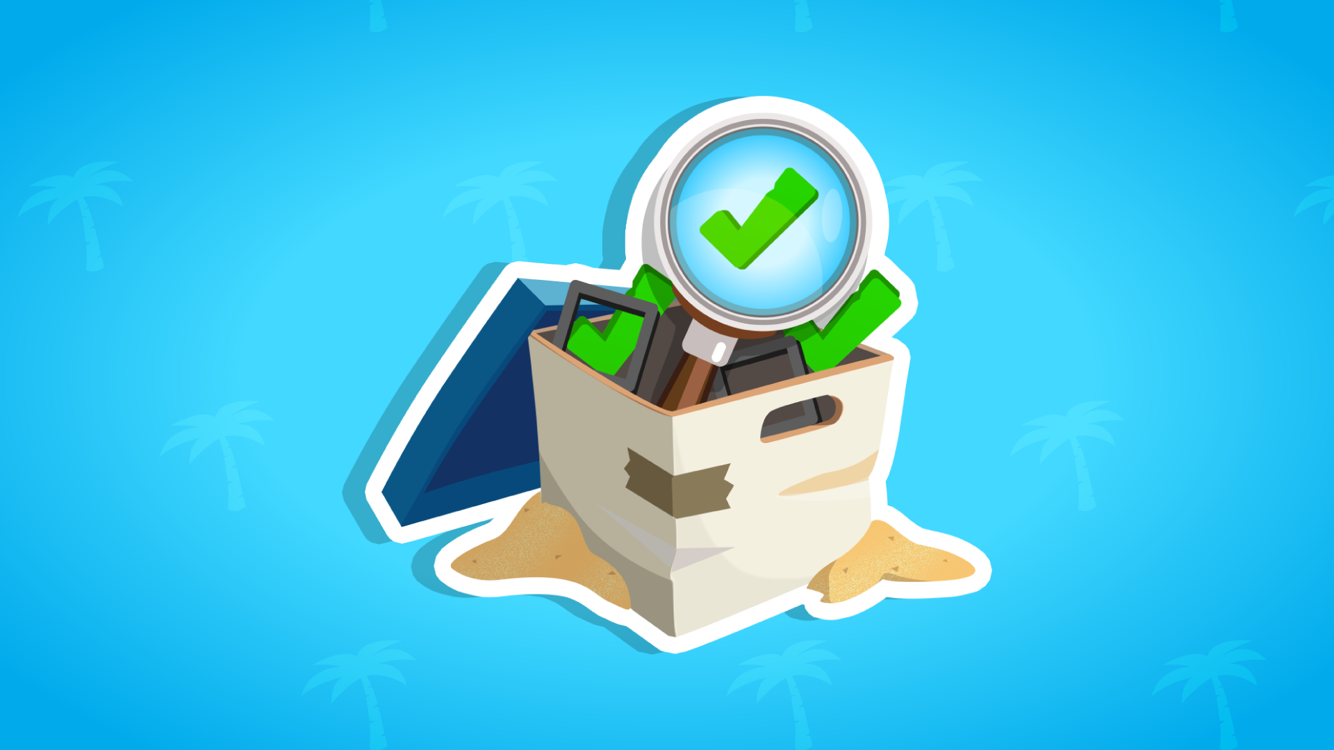 Icon for Objectives Complete II: The Completionist