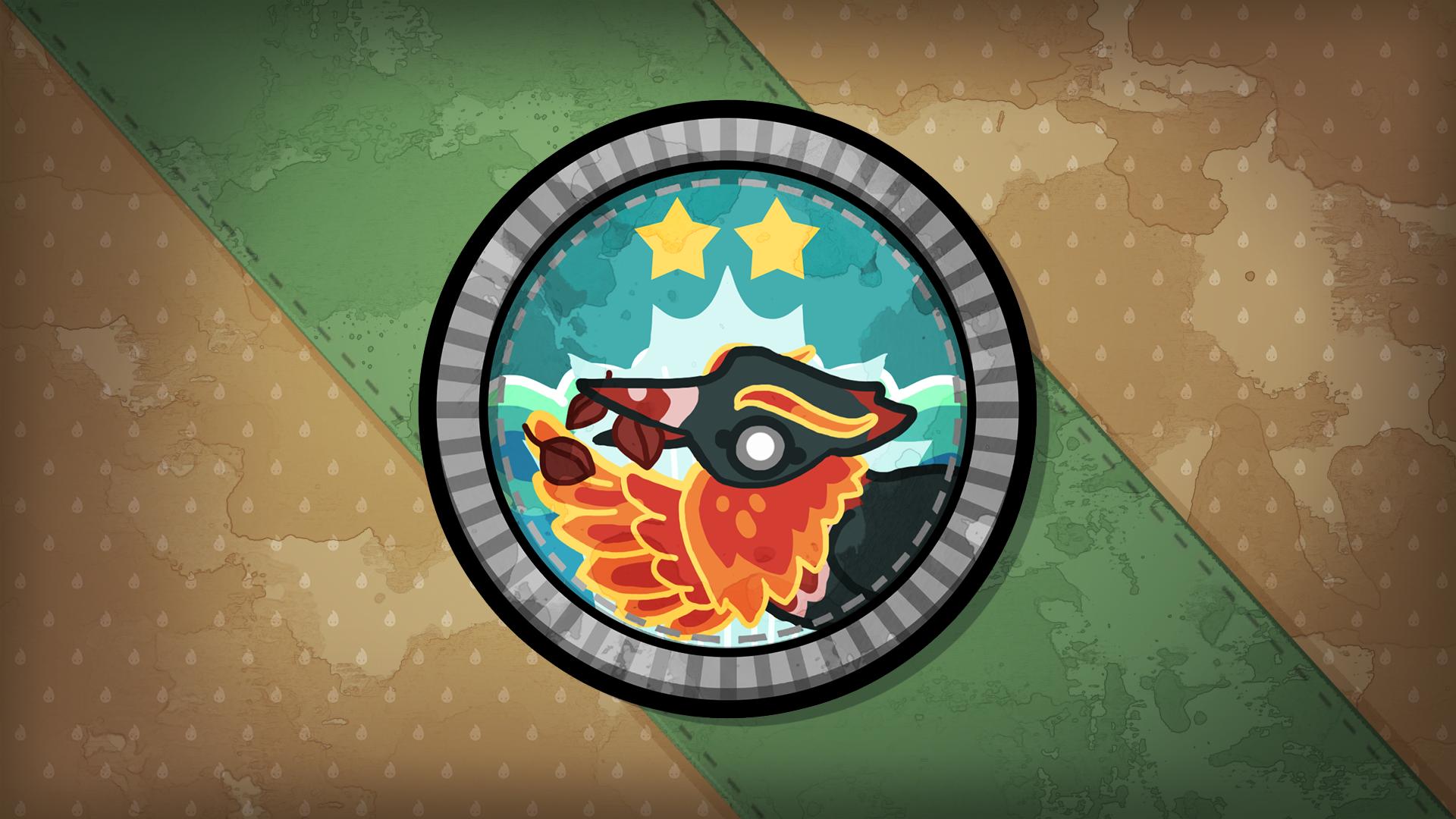 Icon for Animal Raising Tier 3
