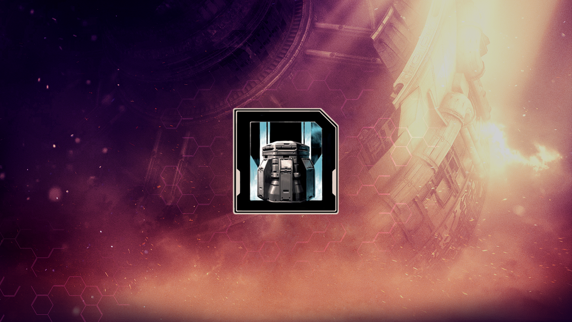 Icon for One Last Chance