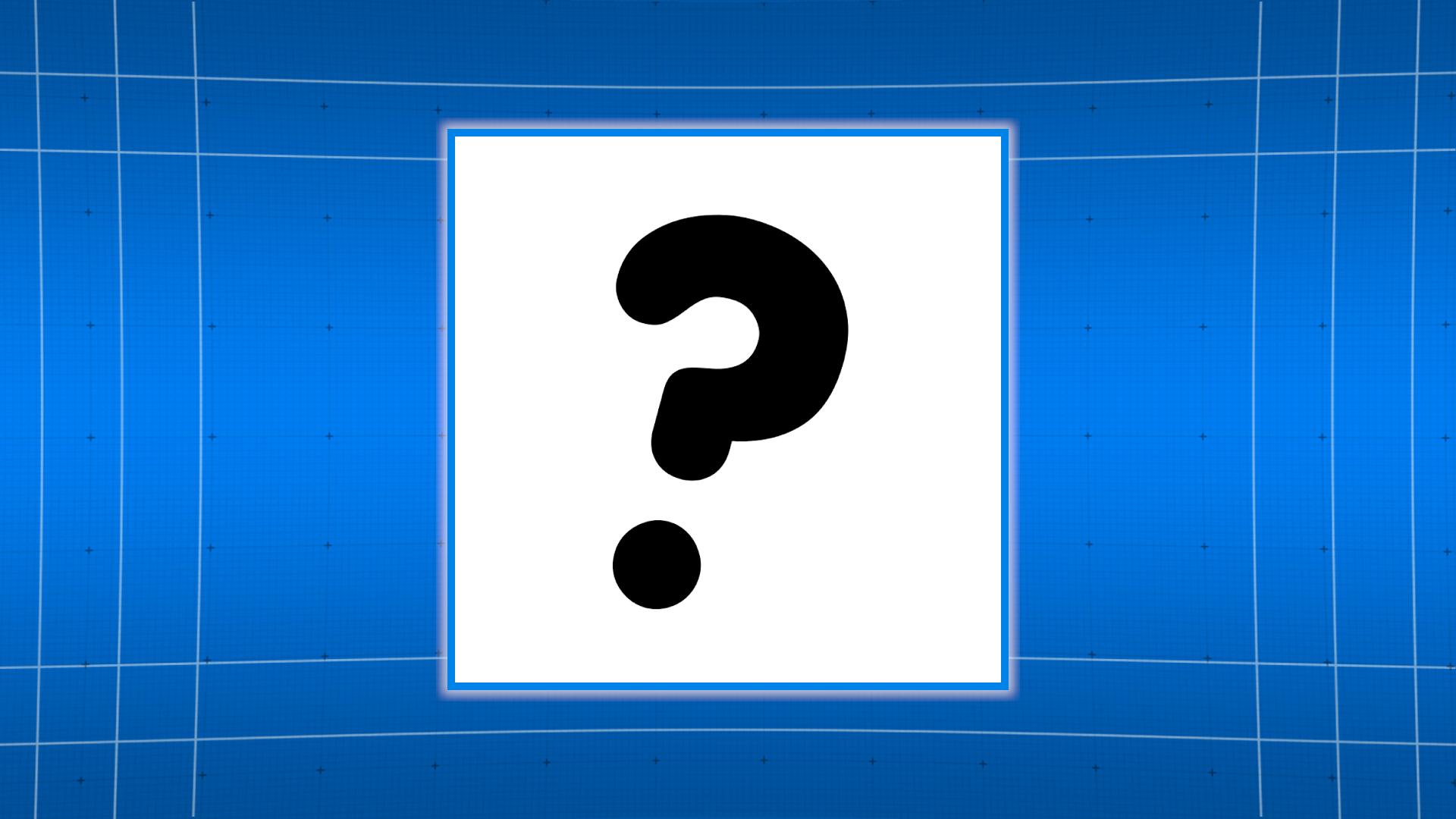 Icon for Interrogator 1