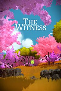 Carátula del juego The Witness para Xbox One
