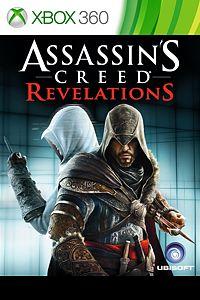 Carátula del juego Assassin's Creed Revelations