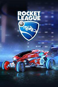 Carátula del juego Rocket League - Esper de Xbox One